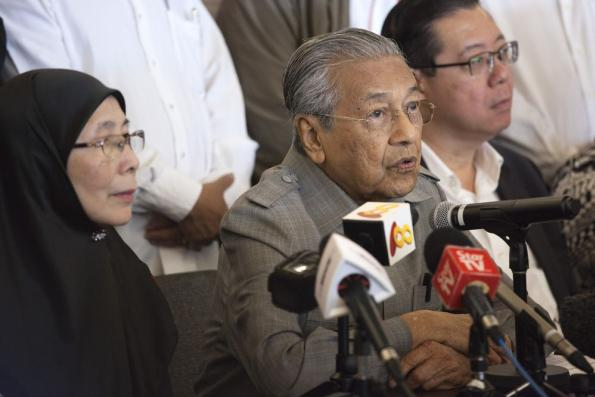 Non-performing Cabinet members will be replaced — PM