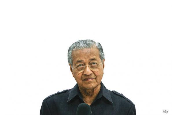 The man to fix Malaysia