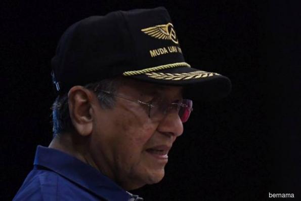 ASEAN: High expectation on Tun Dr Mahathir