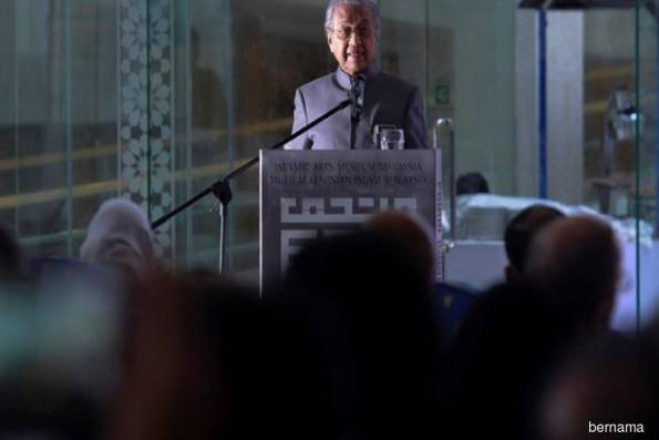 Dr Mahathir to be honoured again in Bangkok, with honorary doctorate degree