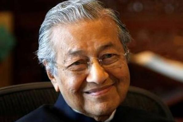 PAS not supporting UMNO in Semenyih by-election, says Dr M