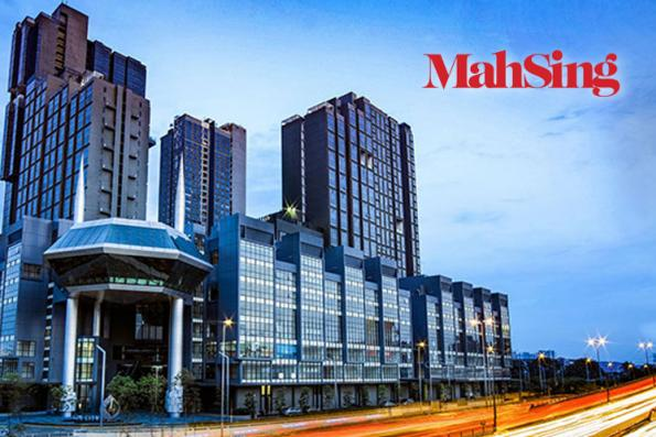 Mah Sing upgraded to outperform at Credit Suisse