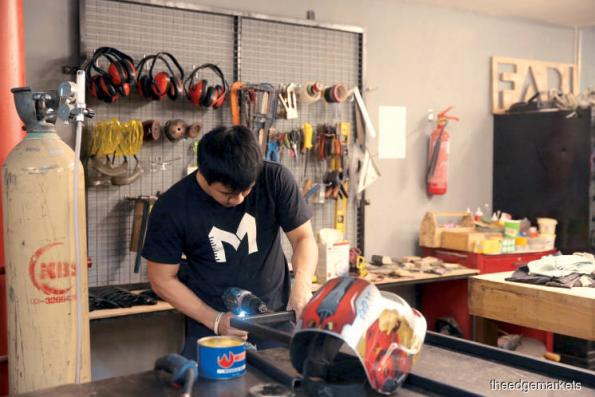 Cover Story: The Malaysian maker revolution