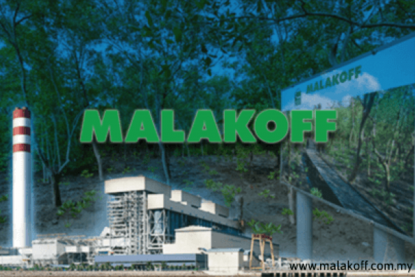 Malakoff rises 2.33% on taking 100% equity in solar plant, DRB-Hicom dips on pulling out from project