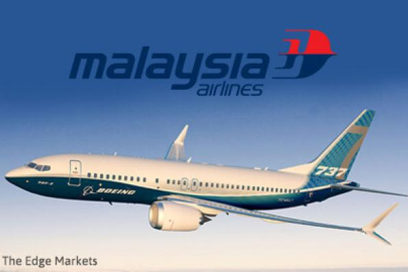 Malaysia Airlines reschedules flights