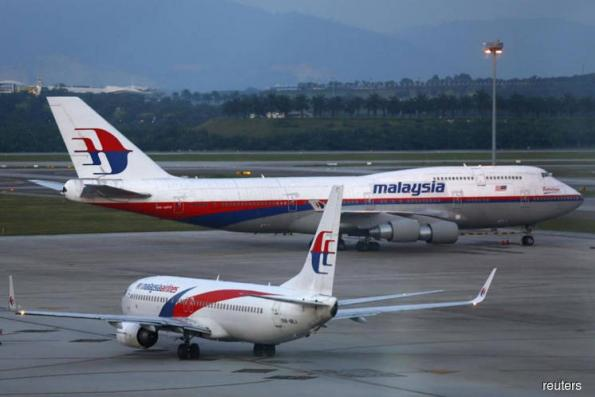 Dr M to decide fate of Malaysia Airlines, say Azmin, Loke