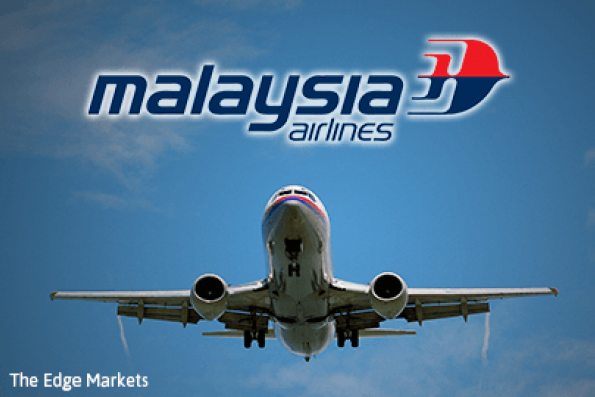 Malaysia Airlines' 2Q revenue down on-quarter, sees 'stronger' 3Q