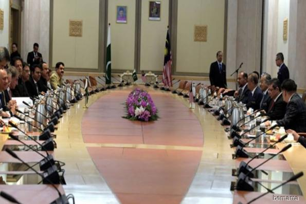 Malaysia, Pakistan to convene first bilateral consultation in Islamabad