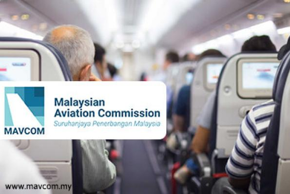 MAVCOM revises PSC rates for Malaysian airports