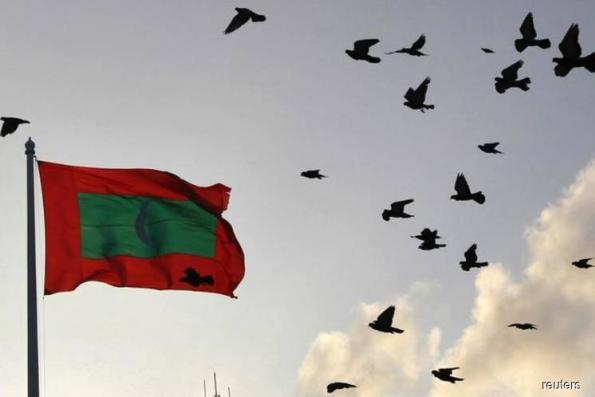 Maldives leader seeks approval to extend state of emergency by 30 days