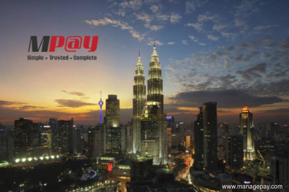 ManagePay gains 4.88% on agreement with Great Eastern for e-pay solutions
