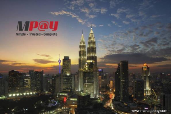 与大东方签约 提振ManagePay股价涨4.88%