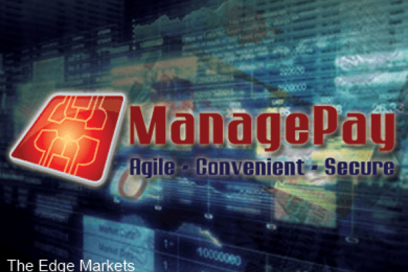 ManagePay falls 2% after gaining on cybersecurity specialist stake buy