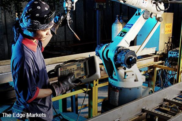 Manufacturing conditions in Malaysia deteriorated at a sharper pace in August