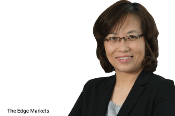 Manulife Asset Management Services Bhd - Won one individual award