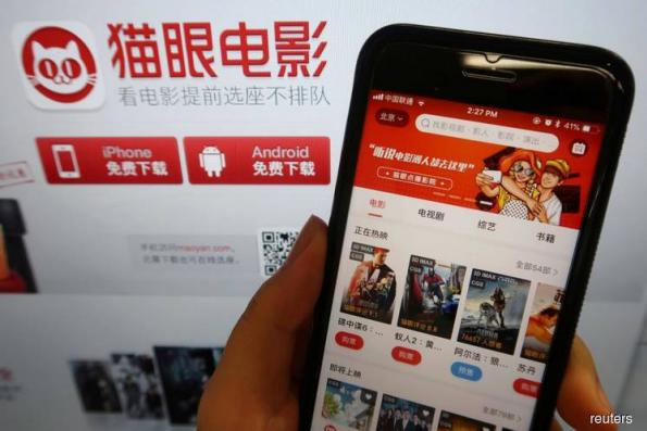 Operator of China's top movie ticketing app seeks up to US$1b in Hong Kong IPO — sources