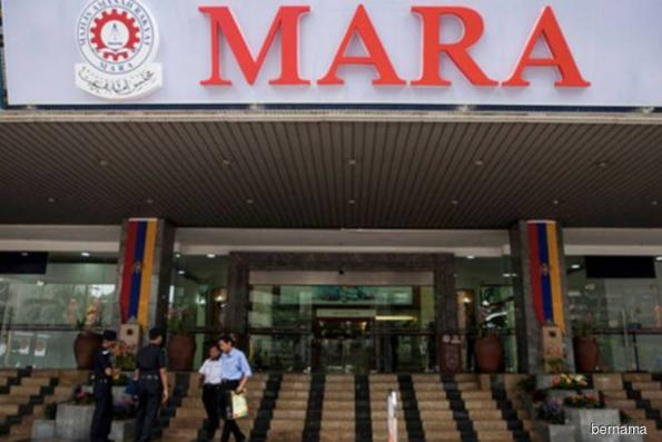 Eighteen old building sites, premises owned by MARA to be redeveloped