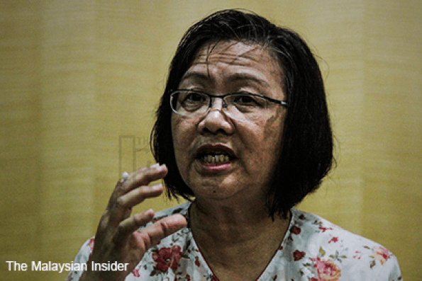 Bersih labels EC chief anti-reform over failure to carry out automatic voter registration