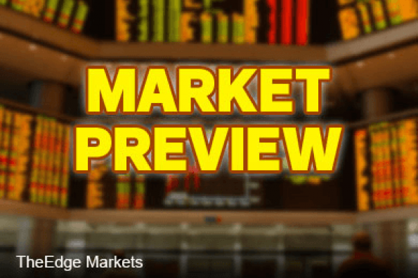 KLCI to extend gains, but likely limited