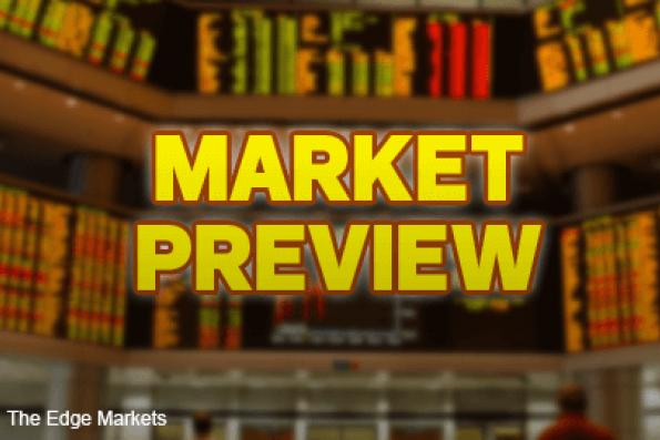 Ringgit in spotlight ahead of Bank Negara reserves update