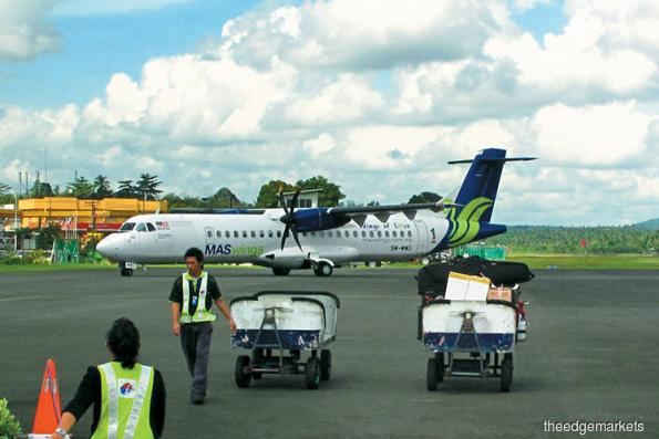 Newsbreak: Mavcom takes over management of Rural Air Services