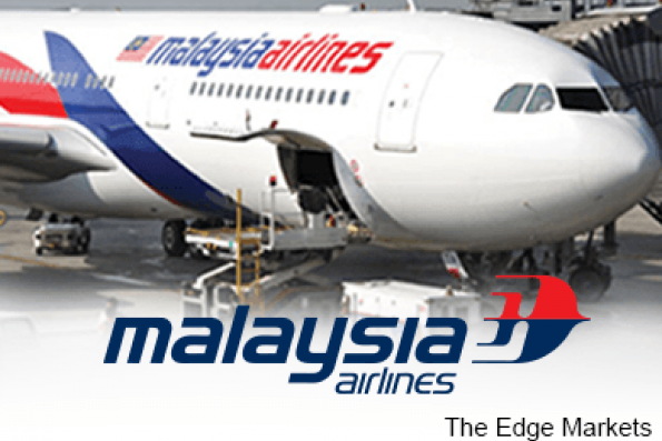 Paul Simmons is Malaysia Airlines' chief commercial officer