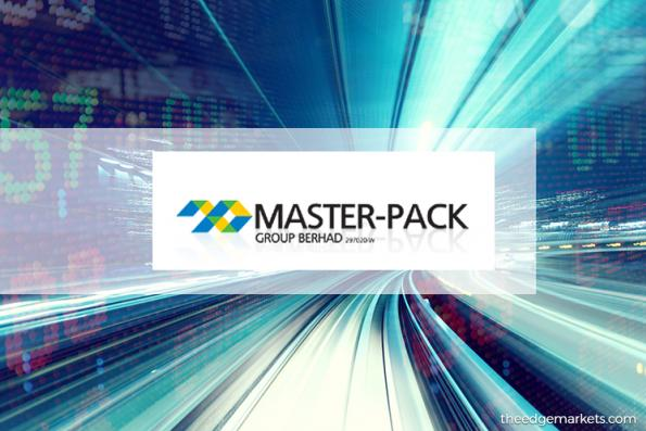 Stock With Momentum: Master-Pack Group