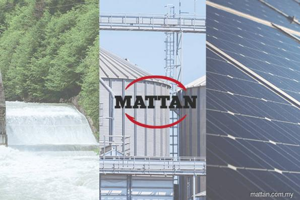 ACE Market-bound Mattan seeks IPO to buy RE assets