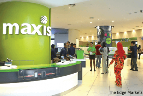 Maxis posts stronger 2Q earnings on 4G LTE momentum