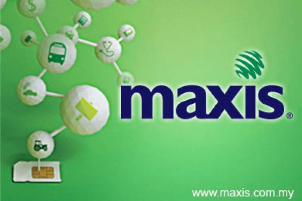 Maxis proposes internal reorganisation