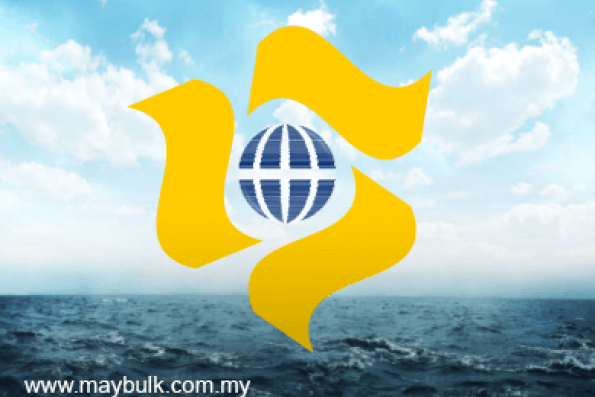 Maybulk warns of 'substantial loss' in 4QFY15 and FY15