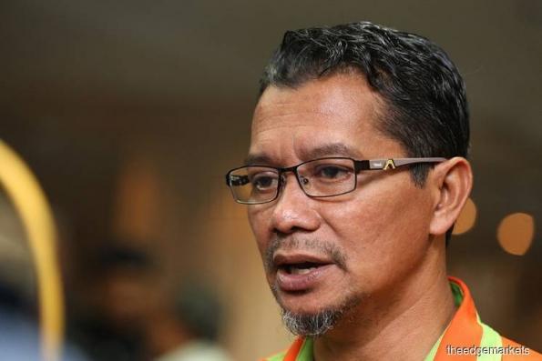 Felda Settlers' Children Association chairman arrested after Rosmah lodged police report