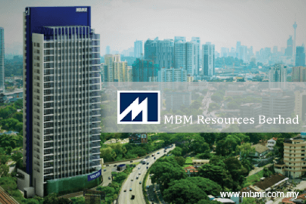 MBM Resources 2Q profit slips on lower sales, pays 7 sen dividend