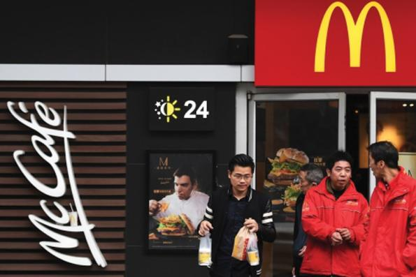 McDonald's Malaysia to open up to 16 restaurants this year