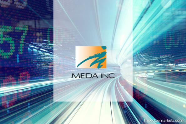 Stock With Momentum: Meda Inc