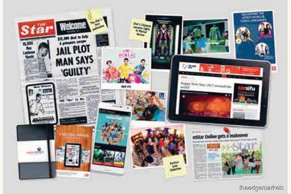 Cover Story: Hazy prospects for media companies
