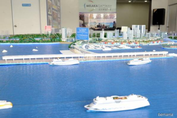 Developer of Melaka Gateway directed to hold discussion with villagers