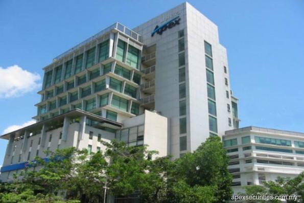 Apex Equity inks merger deal with Mercury Securities