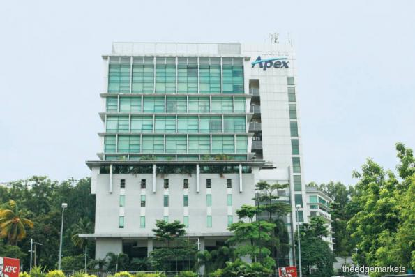 Drama unfolds in JF Apex-Mercury Securities merger
