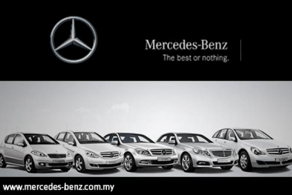 Mercedes-Benz Malaysia launches SUVs