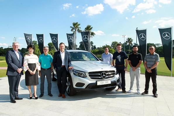MercedesTrophy returns for 29th year in Malaysia