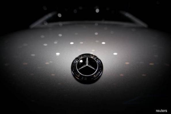 Mercedes loses US sales momentum amid Trump trade threats