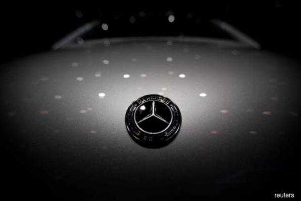 Germany Orders Daimler to Recall 774,000 Diesels in Europe
