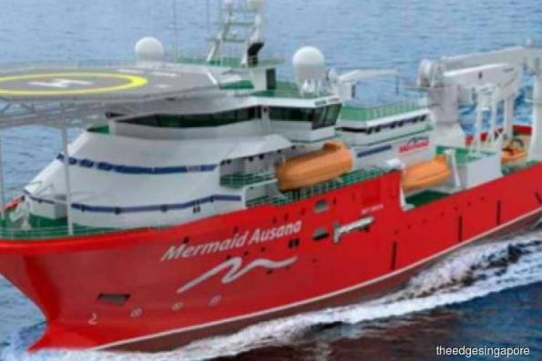 Mermaid Maritime to acquire 49% stake in Cambodia company for S$26.5 mil
