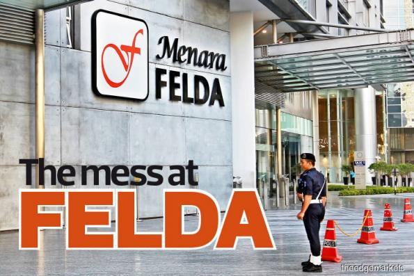 Cover Story: The mess at FELDA