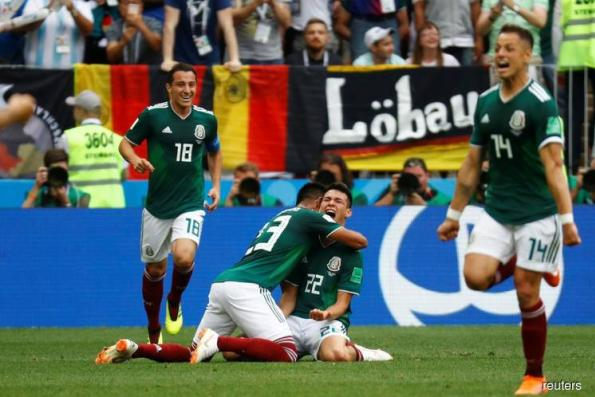 Mexico's shock win over Germany was result of six months' work - Osorio
