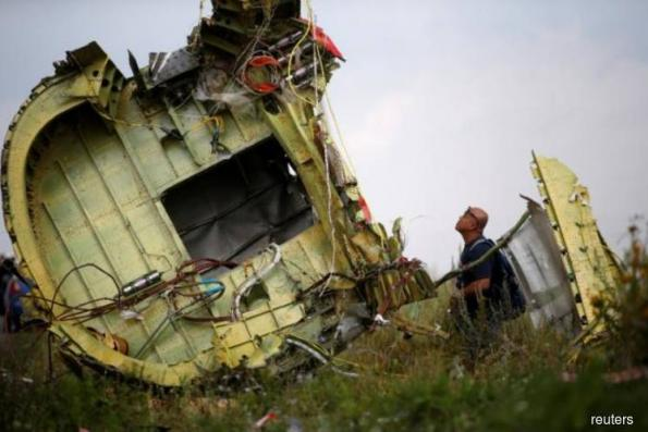 Putin's evasions on MH17 are a disgrace: Leonid Bershidsky