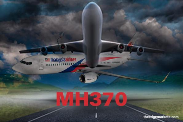 US company offers to take financial risk of new MH370 search