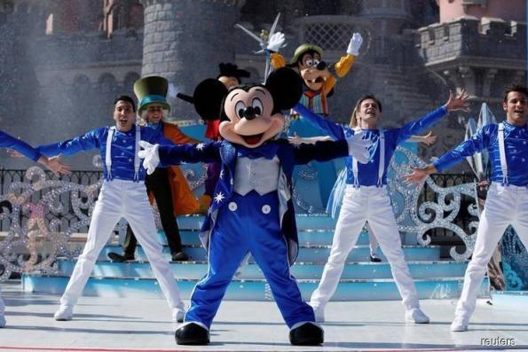 Disney-Fox-Sky puts UK M&A regulators in a bind