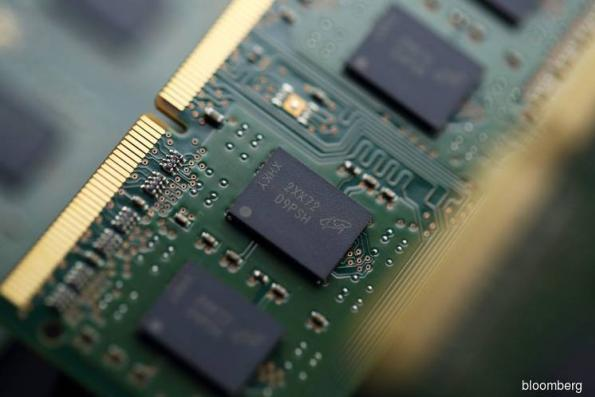 Micron forecast triggers concern that best of rally is over